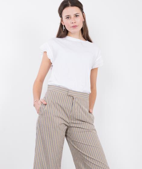 LEON & HARPER Trefle T-Shirt white