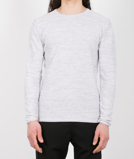 SOLID Ramsgate Pullover light grey