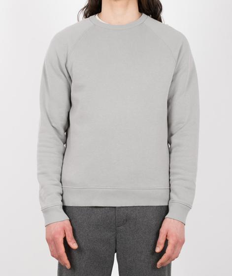 TOPMAN Washed Sweatshirt grey