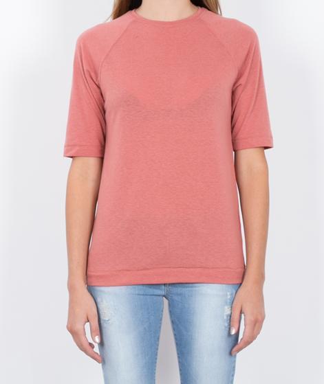 SELECTED FEMME June T-Shirt dusty cedar
