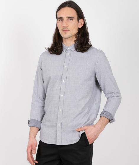 SAMSOE SAMSOE Liam BX Hemd gestreift