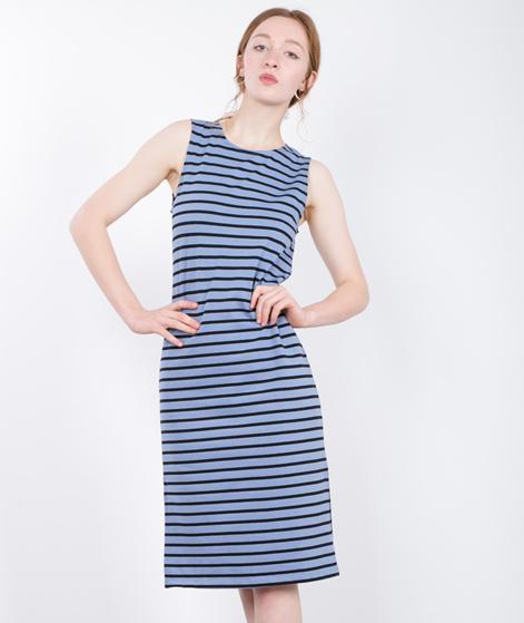 GANNI Old Spice Jersey Kleid