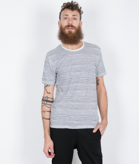 MINIMIUM Oxley T-Shirt dark iris