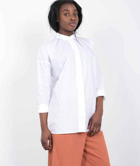 MINIMUM Tulum Bluse white