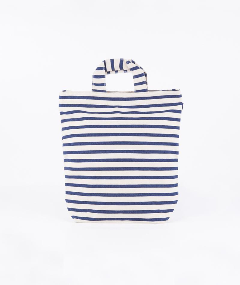 BAGGU Duck Tasche sailor stripe