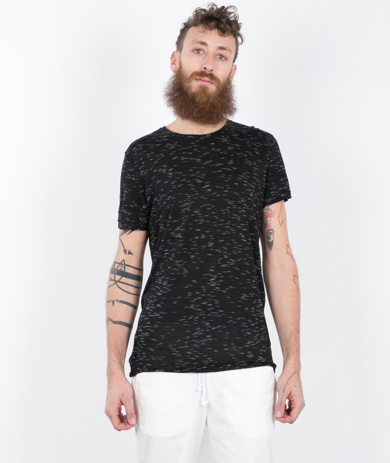 SOLID Bandit T-Shirt black
