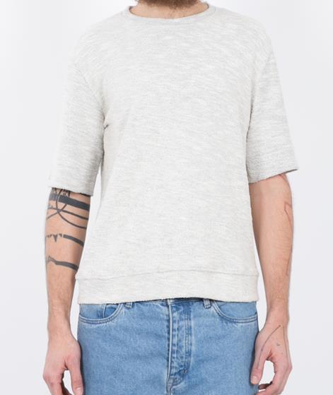 ROCKAMORA Gylve T-Shirt grey