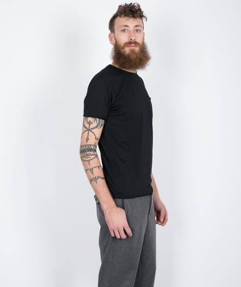 SOLID Barric T-Shirt black