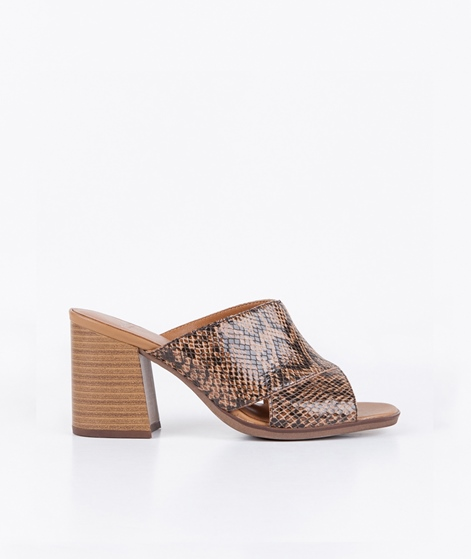 VAGABOND Lea Muleschuhe black brown