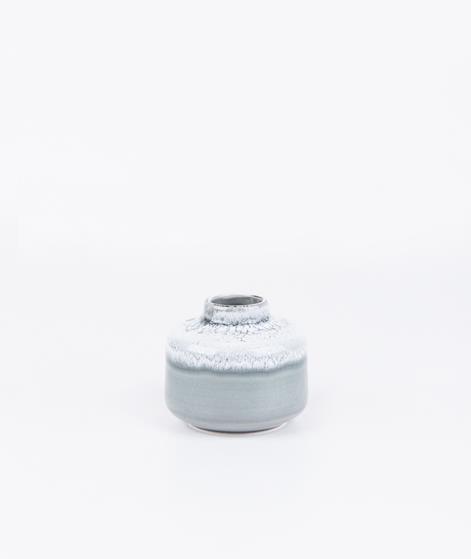 H. SKJALM P. Mini Siena Vase grey