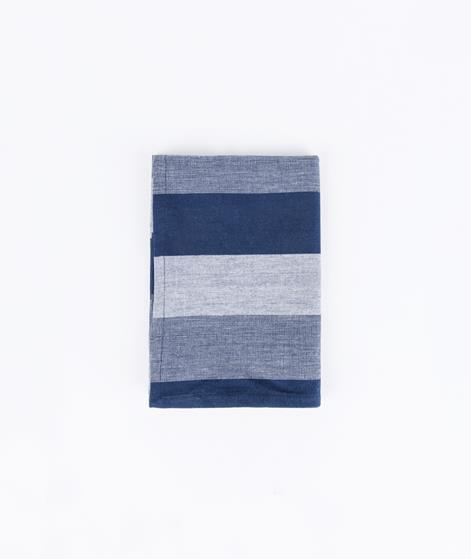 H. SKJALM P. Tea Towel Mouritz indigo
