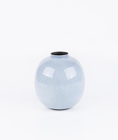 HOUSE DOCTOR Vase Effect blue black