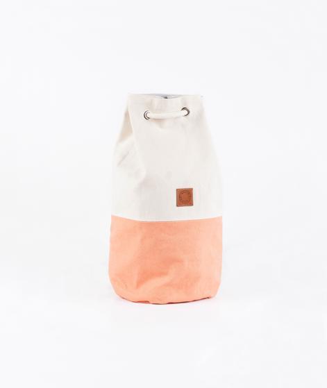 MARIN ET MARINE Classic Tasche peach