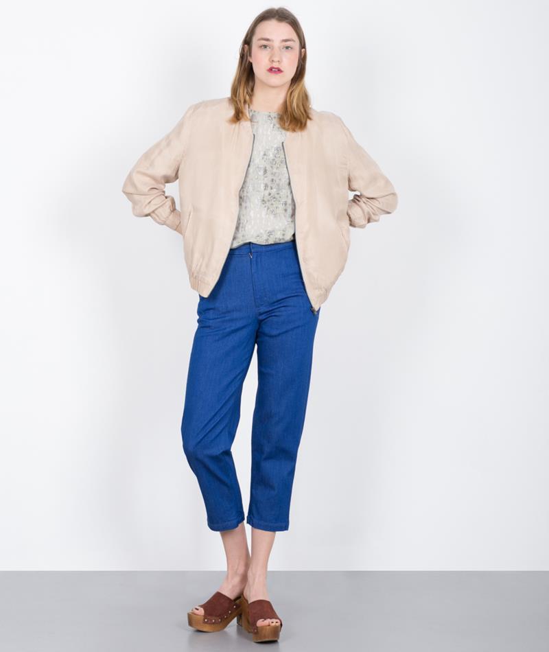 LIBERTINE LIBERTINE Myriad Jeans denim
