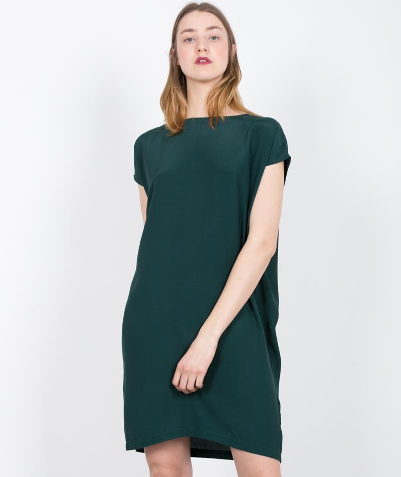 KAUF DICH GL�CKLICH Freja Kleid green