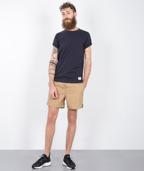 W.A.C - WE ARE CPH Rivaldo Shorts khaki