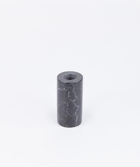 FERM Marble Kerzenst�nder schwarz