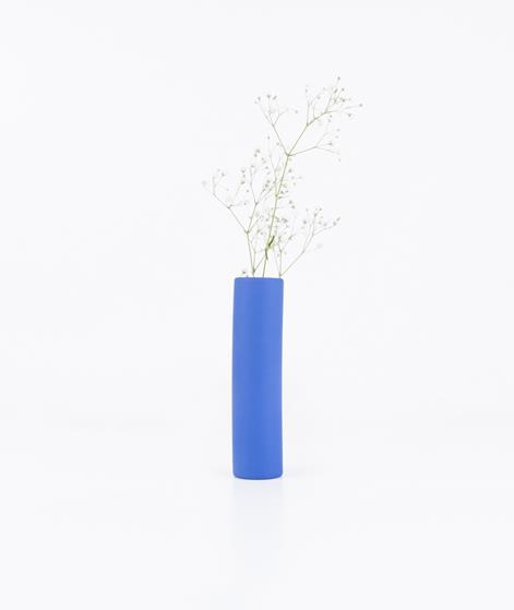 FERM Collect Vase klein blau