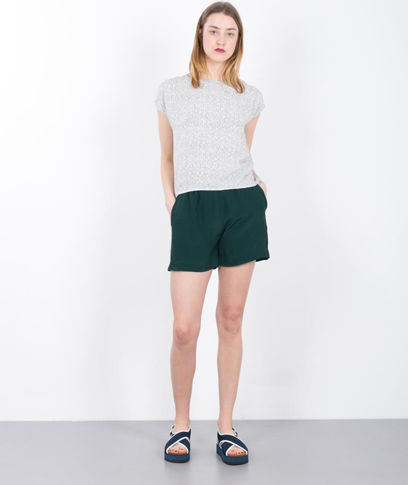 KAUF DICH GL�CKLICH Juna Shorts green