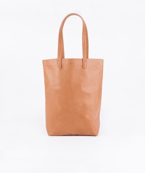 BAGGU Basic Tote Tasche saddle