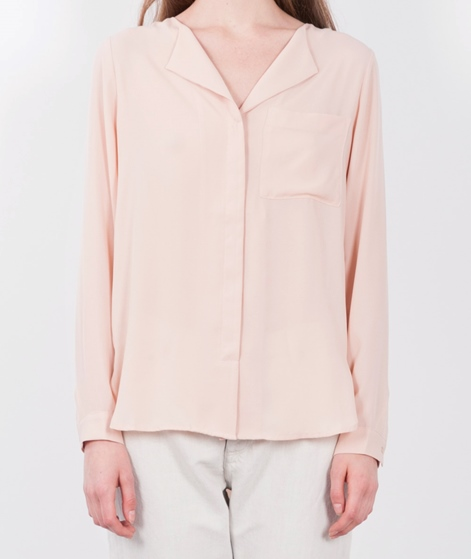 SELECTED FEMME Dynella Bluse cameo rose