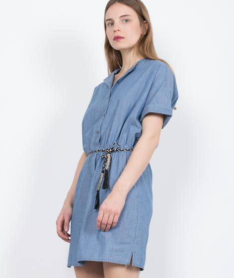 SESSUN Dumdum Kleid denim