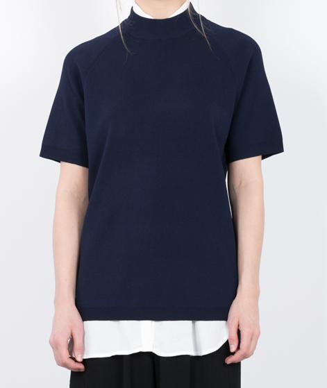 ADPT. Forget T-Shirt dark navy