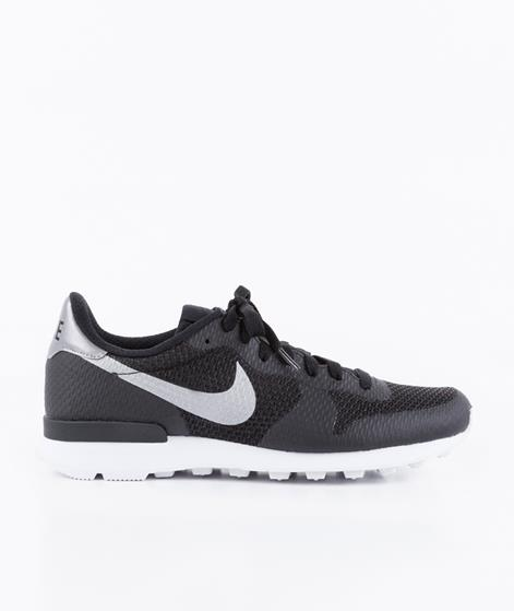NIKE Internationalist NS Sneaker blk/mtl