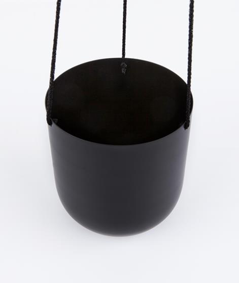 BLOOMINGVILLE Pflanzenhänger schwarz