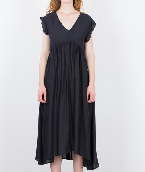 LEON & HARPER Romantic Kleid off black
