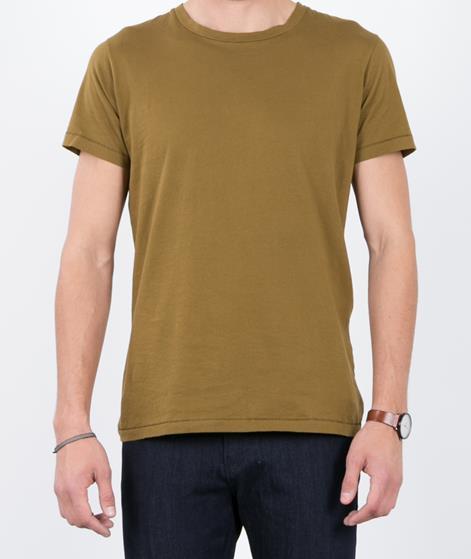 KAUF DICH GL�CKLICH Franz T-Shirt olive