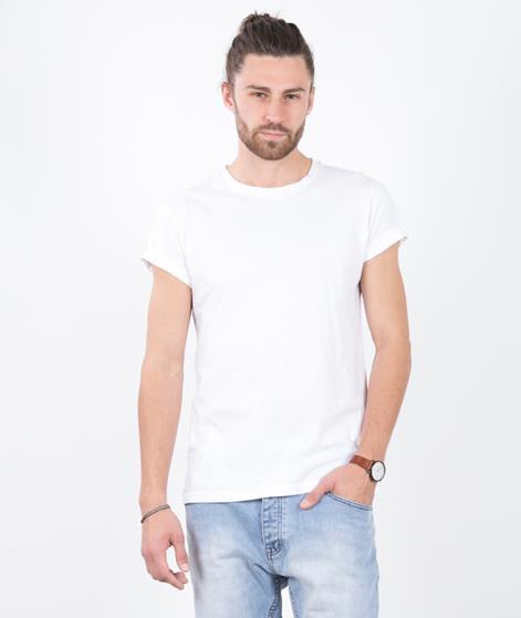 KAUF DICH GL�CKLICH Franz T-Shirt white