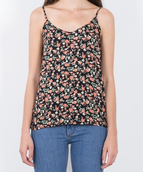 M BY M Denny Top ditsy print