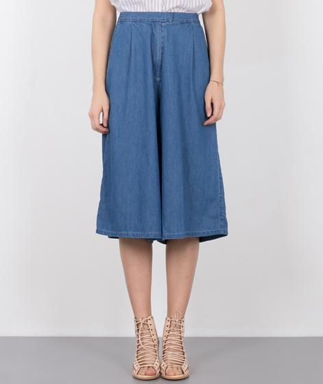 NATIVE YOUTH Denim Culotte Jeans indigo