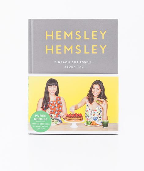 EDEL Hemsley Hemsley Einfach gut Essen