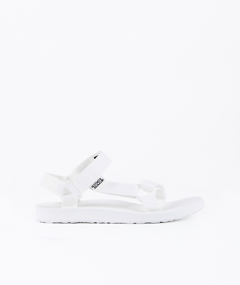 TEVA W Original Universal Sandale white