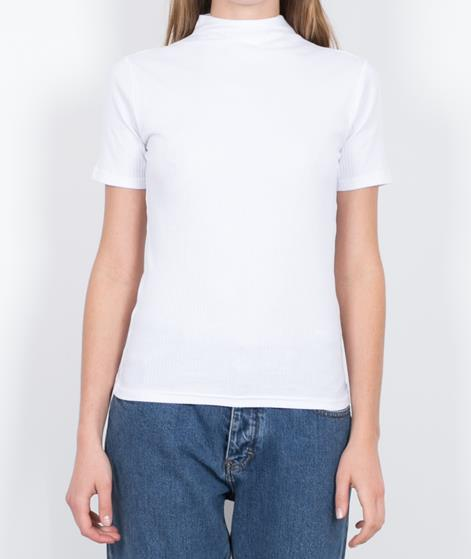 MINIMUM Edel T-Shirt white