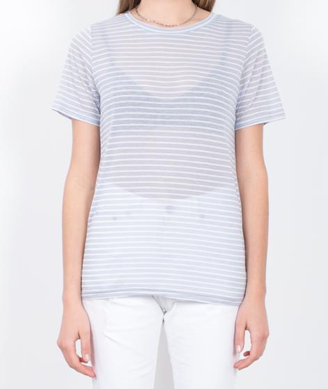 MINIMUM Solweig T-Shirt skyway