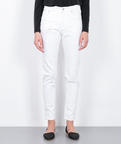 CHEAP MONDAY Donna Jeans white