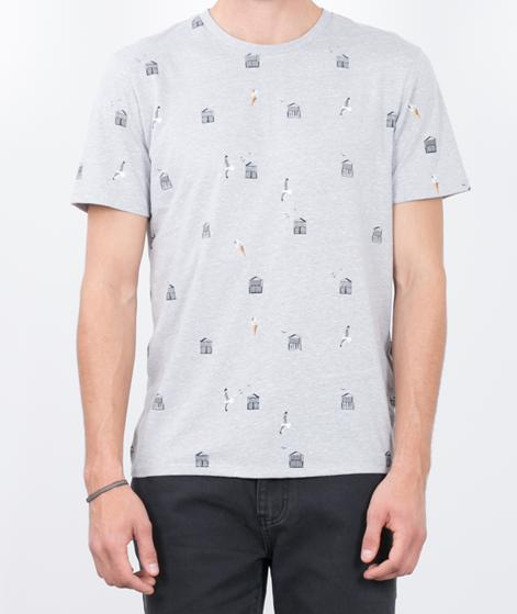 BEN SHERMAN Beach T-Shirt