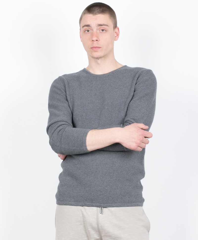 MINIMUM Reiswood Knit Pullover