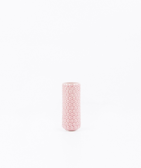 BLOOMINGVILLE Bubble Vase rosa