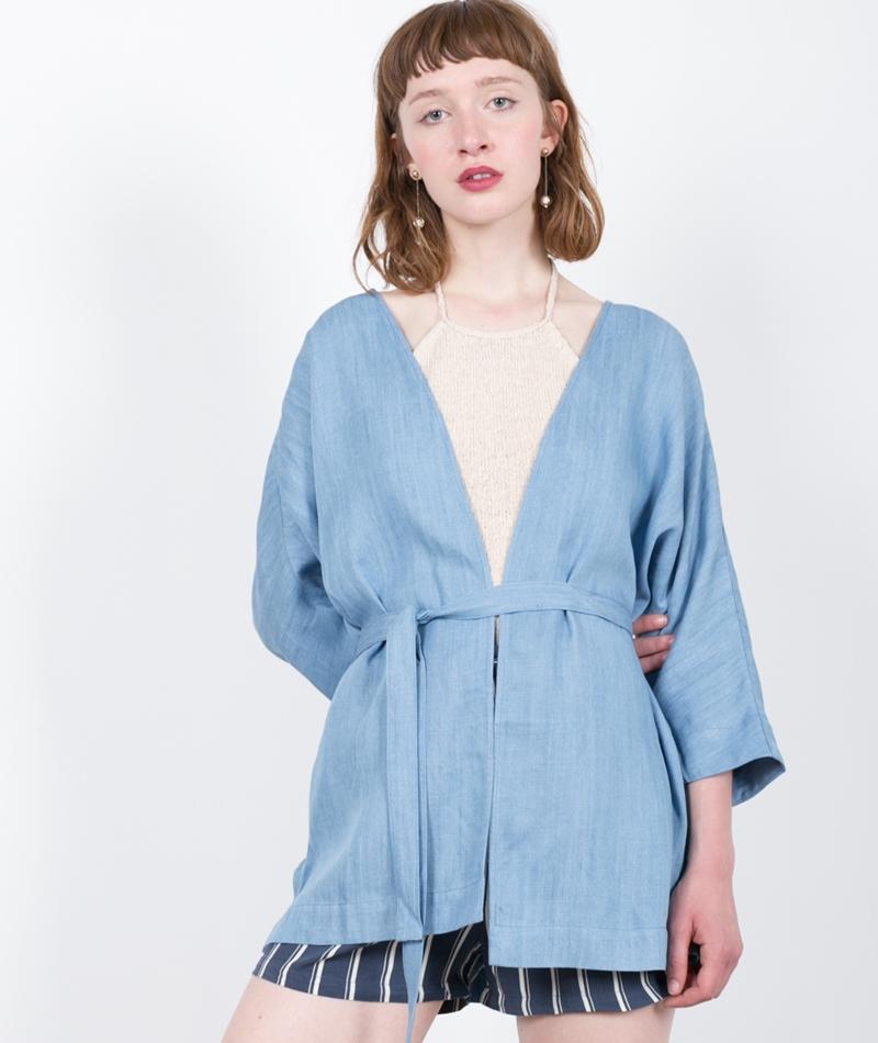 SELECTED FEMME SFDina 3/4 Kimono Blazer