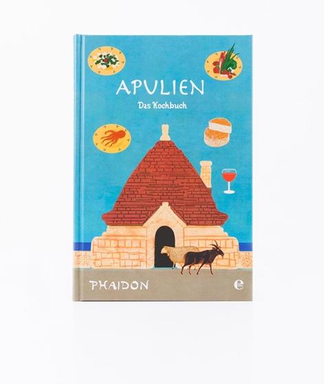 PHAIDON Apulien - Das Kochbuch
