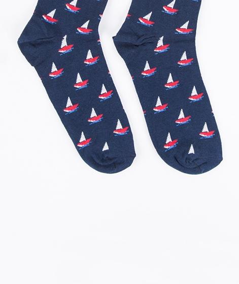 TOPMAN Little Boat Socken navy