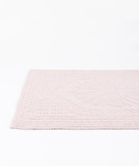 LIV Badematte rosa