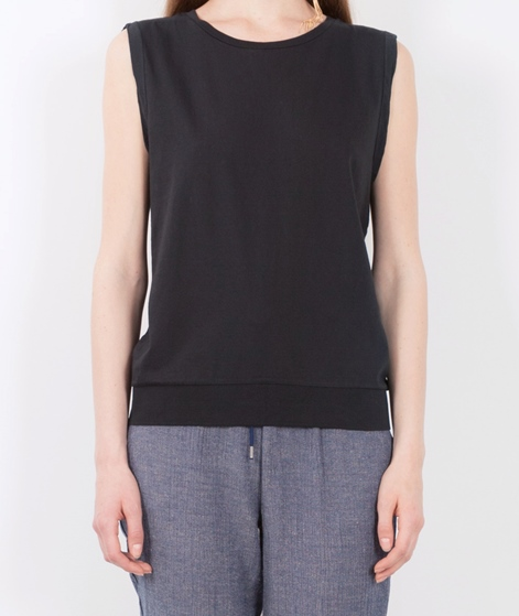 MADS NORGAARD Tiffy T-Shirt charcoal