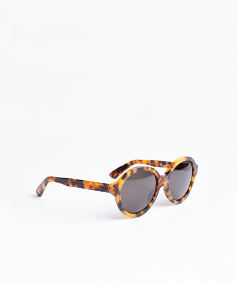 SUPER Yoma Spotted Havana Sonnenbrille
