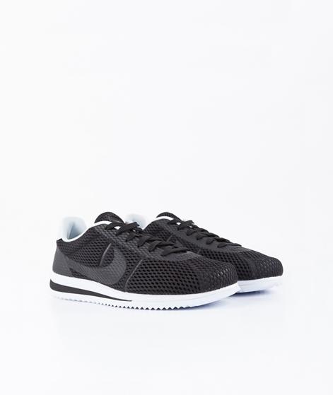 NIKE Cortez Ultra Sneaker black/blk-wht
