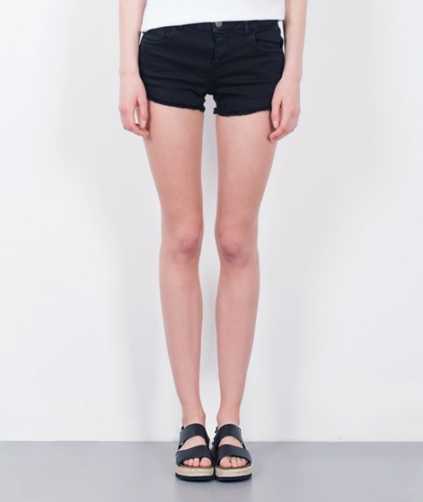 GLOBAL FUNK Nashville Shorts black